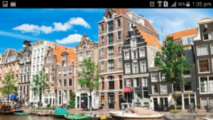 Best Amsterdam Hotels Booking