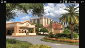 Hotel Reservation Online Guarantee