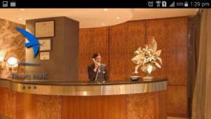 Hotel Reservations Online in France