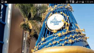 Disneyland & Disney California Adventure