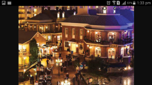 Hotel reservations new orleans
