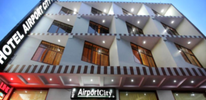 Hotels Near Indira Gandhi International Airport New Delhi