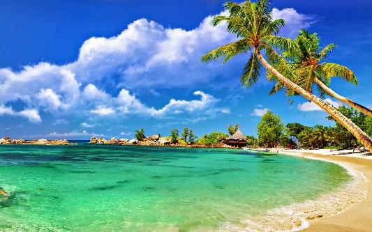 Andaman Nicobar Islands