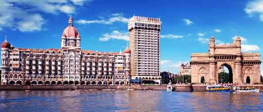 Hotel Taj Mahal Palace Mumbai