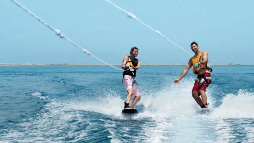Andaman Nicobar Islands water Sport