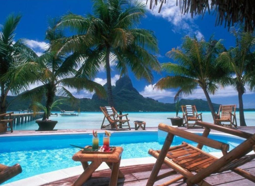 Bora Bora Hotels and Resorts