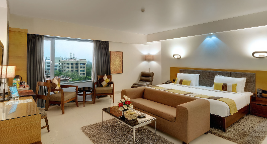 Cheap Hotels in Mumbai