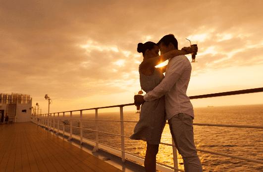 Honeymoon at Melbourne Hotels
