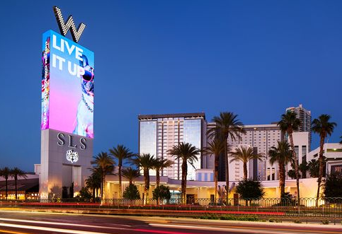 Inexpensive Hotels In Las Vegas Nevada