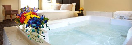 Book a Kayak Hotels with Jacuzzi Rooms Near Me