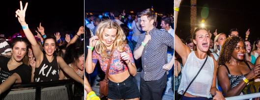 Night Clubs in Dubai