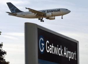 Hotels Near Gatwick Airport London