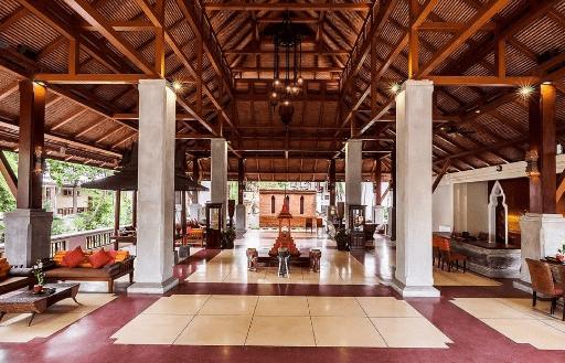 Koh Samui Spa Resorts