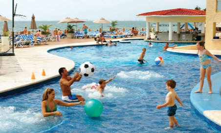 All Inclusive Kid Friendly Resorts in Florida for Family Vacations