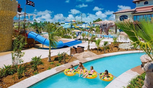 All Inclusive Kid Friendly Resorts in Florida with Lazy River