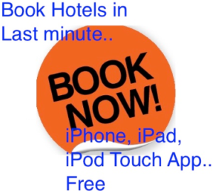 Best App for Last Minute Hotel Deals