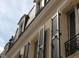Cheap HotelsNear Paris Expo Porte de Versailles