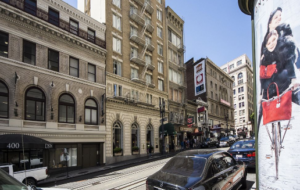 Cheap Hotels in San Francisco Near Union Square