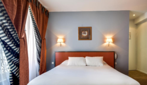 Medium-Priced Hotels Near Paris Expo Porte de Versailles