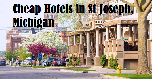 Places To Stay In St Joseph Michigan >> Cheap Hotels In St Joseph Michigan Reservations Online