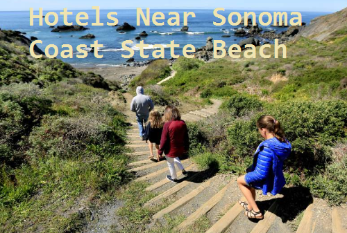 Hotels Near Sonoma Coast State Beach