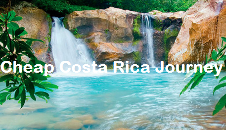 Cheap Costa Rica Journey