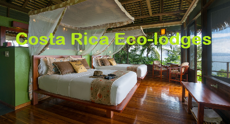 Costa Rica Eco-lodges