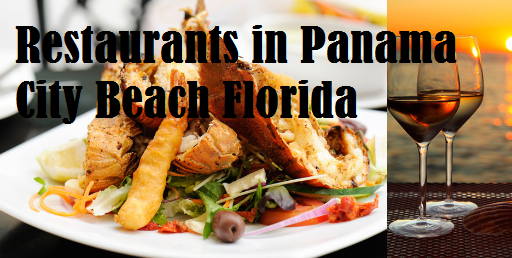 Restaurants in Panama City Beach Florida