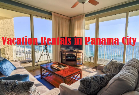 Vacation Rentals in Panama City