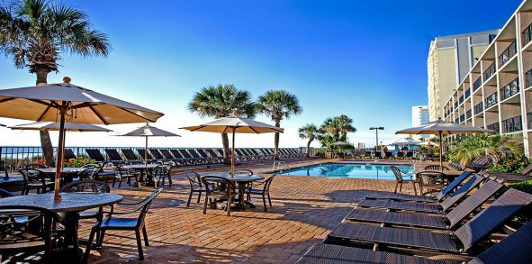 Compass Cove Resort, Myrtle Beach