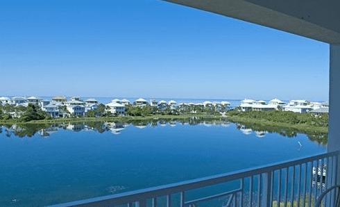 Carillon Beach Resort Panama City Beach Florida