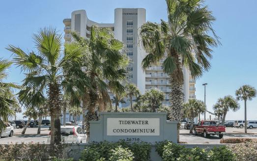 Tidewater Beach Condominiums by Wyndham Vacation Rentals