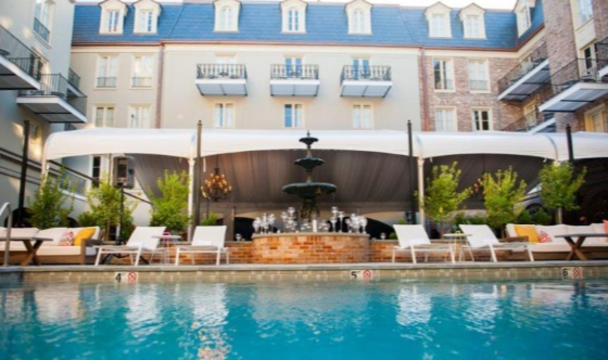 Hotels in Maison Dupuy Hotel