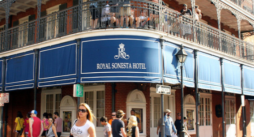 Hotels in Royal Sonesta Hotel New Orleans