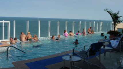 Hotels in Hilton Virginia Beach Oceanfront