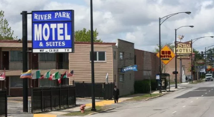 Motels in Chicago