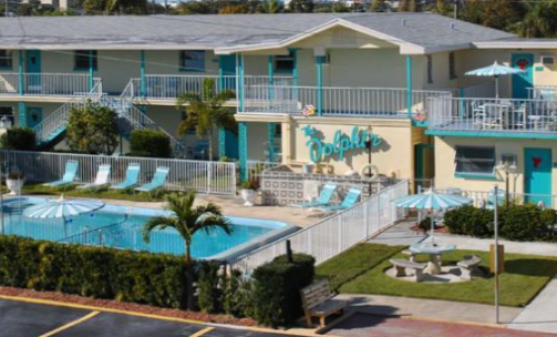 Motels in San Diego