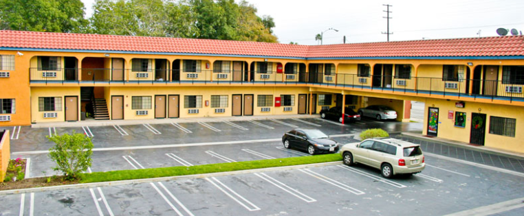 Cheap Motels Near Me For A Week