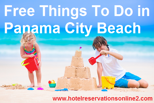 Free Things To Do in Panama City Beach