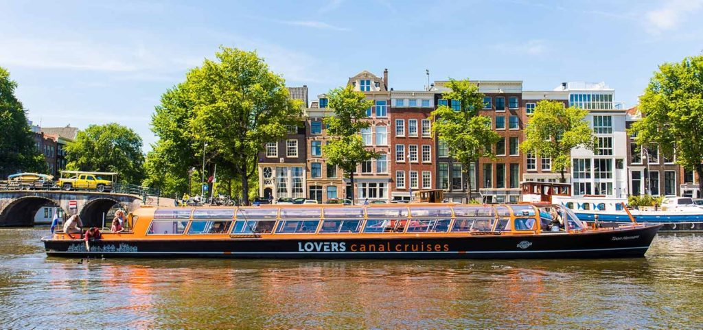 Cheap Hotels Amsterdam