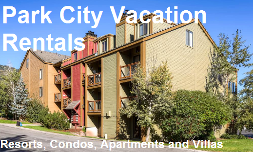 Park City Vacation Rentals