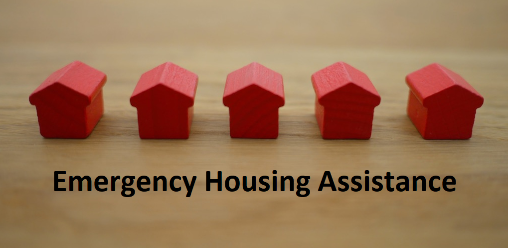 Emergency Housing Assistance