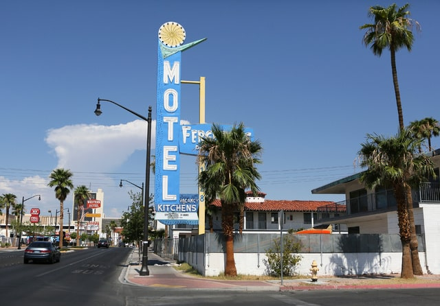 Emergency Motel Vouchers For Homeless
