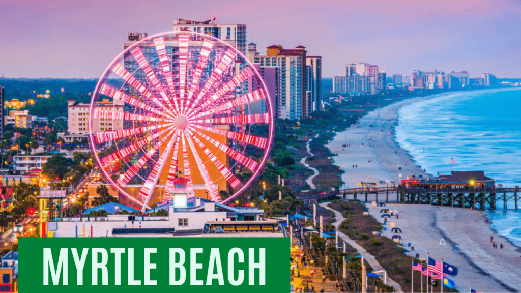 Cheap Motels in Myrtle Beach