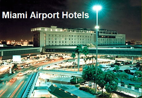 Miami Airport Hotels
